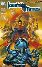 DC Presenta Vol.1 nº 19 - Jóvenes Titanes Vol.2 nº 10