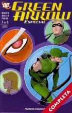 Green Arrow Especial Vol.1 - Completa -