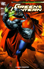 Green Lantern / Green Arrow Presenta Vol.1 nº 4 - Green Lantern Vol.1 nº 2
