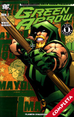 Green Lantern / Green Arrow Presenta Vol.1 - Green Arrow Vol.2