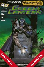 Green Lantern Vol.2 - La noche más oscura completa
