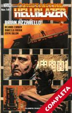 Hellblazer de Brian Azzarello Vol.1 - Completa -