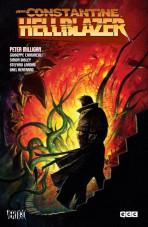 Hellblazer de Peter Milligan Vol.1 nº 8