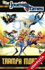 Jóvenes Titanes Vol.4 - Completa -