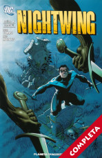 Nightwing Vol.3 - Completa -