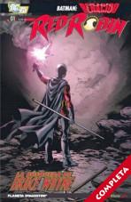 Red Robin Vol.1 - Completa -