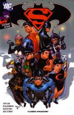 Superman / Batman Vol.1 nº 4