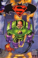 Superman / Batman Vol.1 nº 5