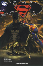 Superman / Batman Vol.1 nº 7