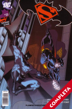 Superman / Batman Vol.1 - Completa -