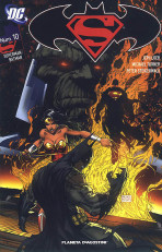 Superman / Batman Vol.1 nº 10