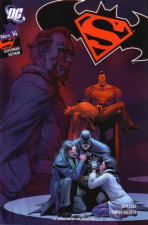 Superman / Batman Vol.1 nº 14