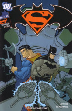 Superman / Batman Vol.1 nº 16
