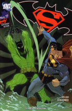 Superman / Batman Vol.1 nº 17