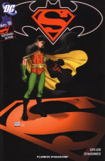 Superman / Batman Vol.1 nº 18