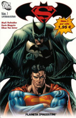 Superman / Batman Vol.2 nº 1