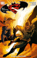 Superman / Batman Vol.2 nº 4