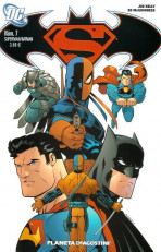 Superman / Batman Vol.2 nº 7