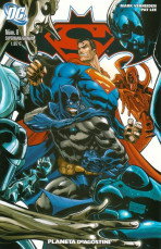 Superman / Batman Vol.2 nº 8