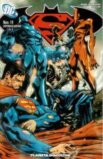 Superman / Batman Vol.2 nº 10