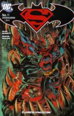Superman / Batman Vol.2 nº 11