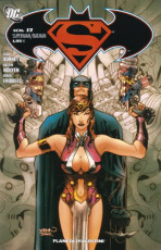 Superman / Batman Vol.2 nº 13