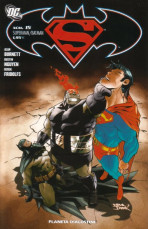 Superman / Batman Vol.2 nº 15