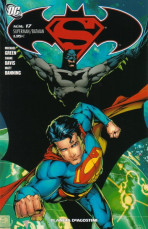 Superman / Batman Vol.2 nº 17