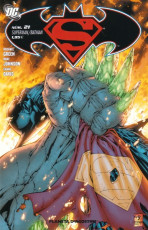 Superman / Batman Vol.2 nº 21