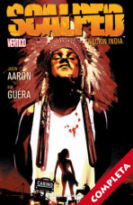 Scalped Vol.1 - Completa -