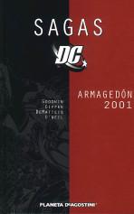 Sagas DC Vol.1 nº 6 - Armagedón 2001