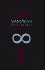Sandman (Integral) Vol.1 nº 8 - Infinito