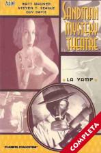 Sandman Mistery Theatre Vol.1 - Completa -