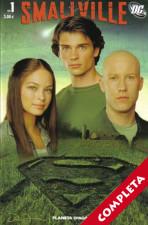 Smallville Vol.1 - Completa -