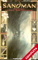 The Sandman Vol.1 - Completa -