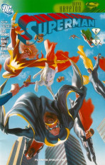 Superman Vol.2 nº 30