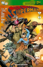 Superman Vol.2 nº 32