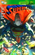 Superman Vol.2 nº 33