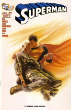 Superman Vol.2 nº 35