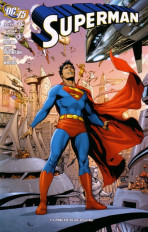 Superman Vol.2 nº 36