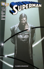 Superman Vol.2 nº 37
