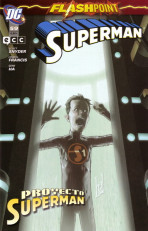 Superman Vol.2 nº 59