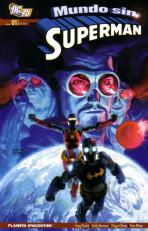 Mundo sin Superman Vol.1 nº 1