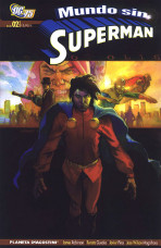 Mundo sin Superman Vol.1 nº 2