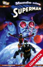 Mundo sin Superman Vol.1 - Completa -