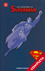 Las Aventuras de Superman - Tomos - Vol.1 - Completa -