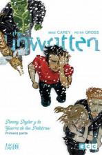 The Unwritten Vol.1 nº 6 - Tommy Taylor ya la guerra de las palabras (1ª Parte)