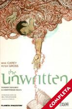The Unwritten Vol.1 - Completa -
