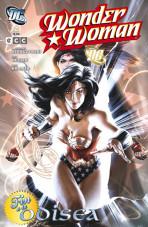 Wonder Woman Vol.4 nº 1 - Fin de la odisea
