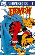 Demon Vol.1 nº 1